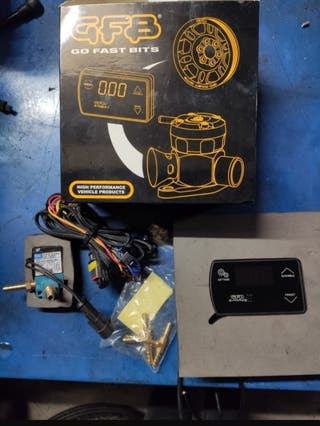 Controladora turbo GFB GFORCE 3