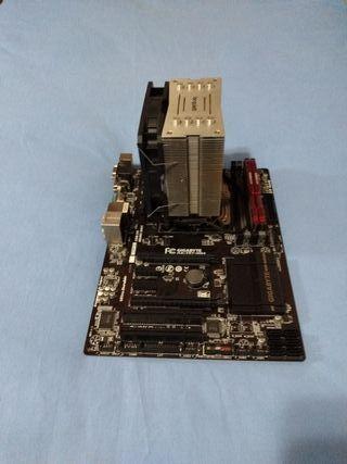 Componentes PC I5