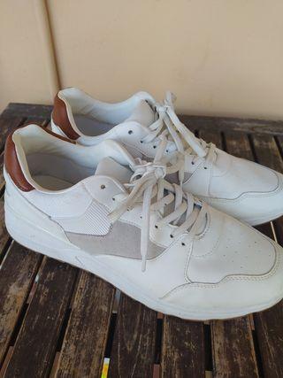 zapatillas Zara Man