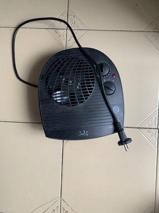 Calefactor jata 2000w