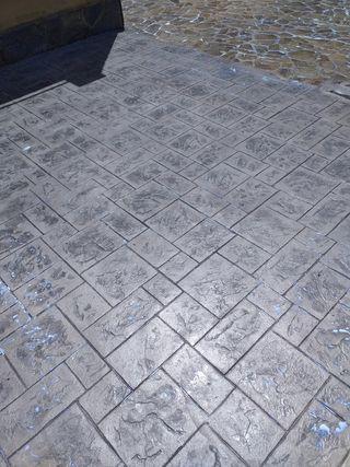 Pavimento Impreso Catalunya Y Reformas 643132631