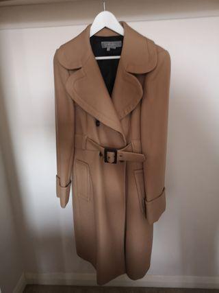 Coat Camel colour