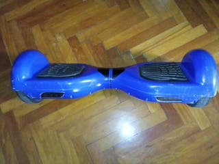 Patinete electrico, hoverboard