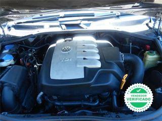 vendo motor touareg 2.5 automatico