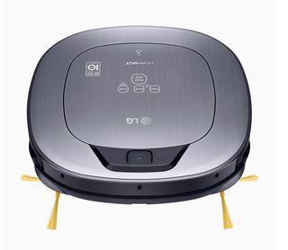 Aspirador Robot LG HomeBot (Turbo + Wifi)