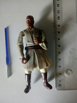 Star Wars Hasbro, Maestro Jedi Windu