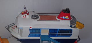 crucero playmobil 6978