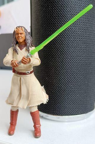 Jedi AGEN KOLAR Episodio II Star Wars