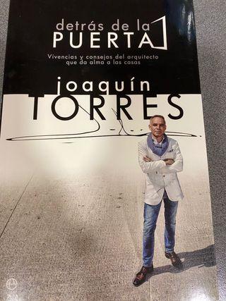 Libro Joaquin Torres