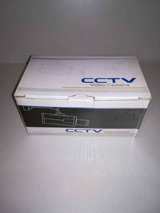 CAMARA CON IR PARA CCTV