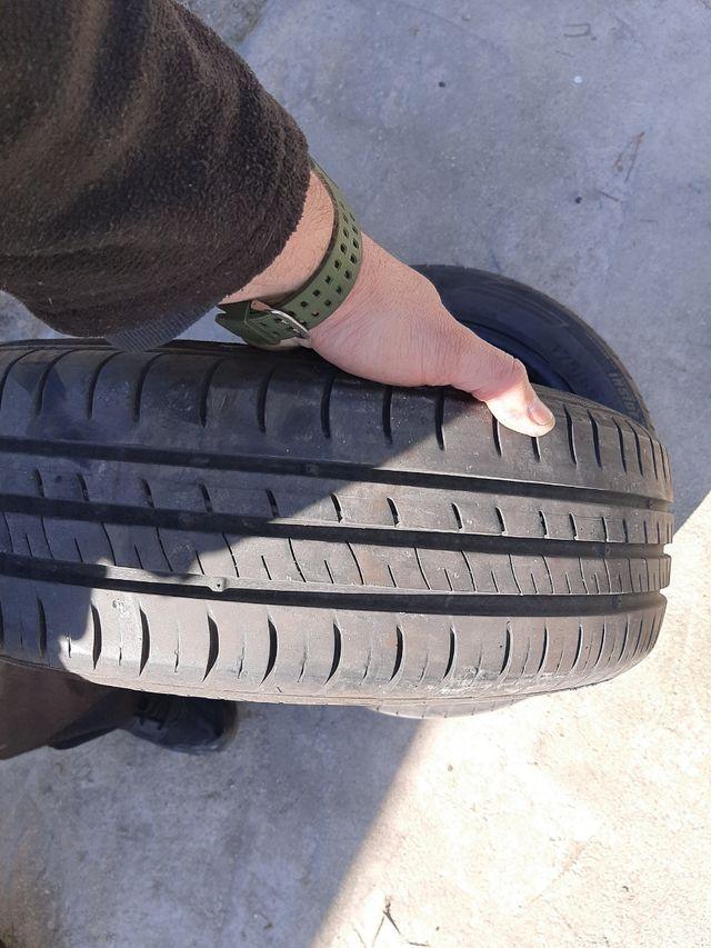 neumáticos kumho