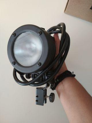 Foco iluminación LOWEL Pro Light