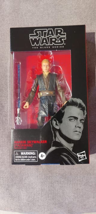 figura Skywalker Star Wars