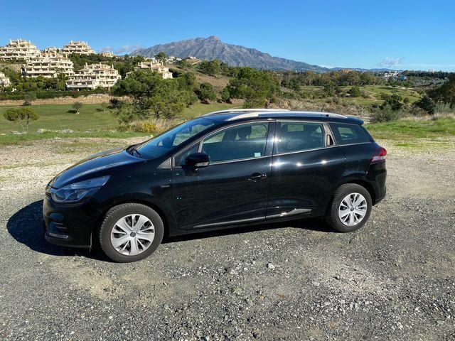 Renault Clio 2018