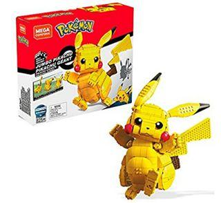 Mega Construx Pikachu