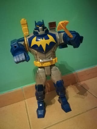 robot de Batman