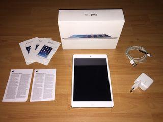 Tablet iPad mini retina original Apple
