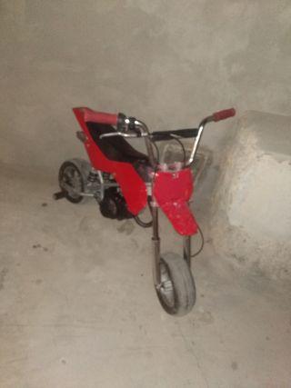 minimoto pit bike