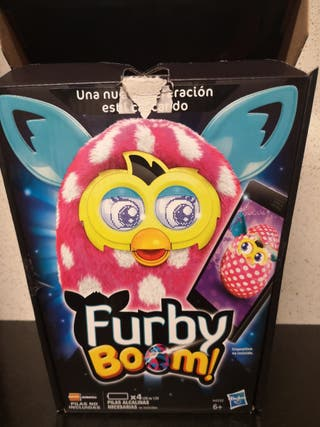 Furby Boom!!