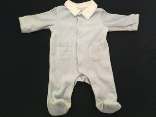 Pijama/ pelele recién nacido