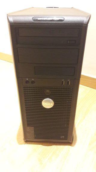 CPU Ordenador dell intel core 2 duo E8400