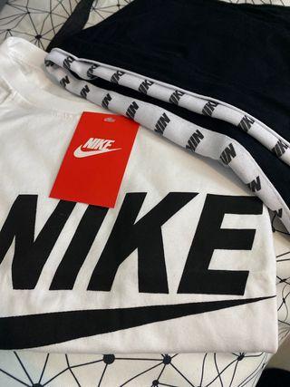 Chándal niña Nike