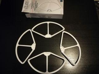 Protecciones dron cheerson cx20