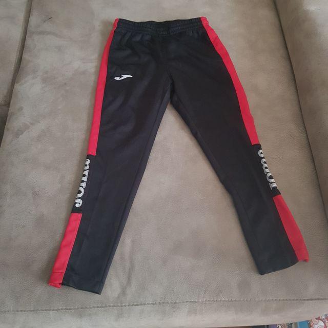 Pantalon Joma Nino 8 A 9 Anos De Segunda Mano Por 8 En A Coruna En Wallapop