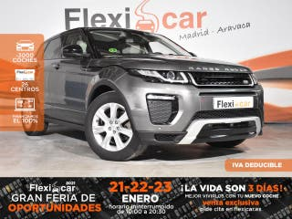 Land-Rover Range Rover Evoque 2.0L TD4 180CV 4x4 HSE Dynamic Auto