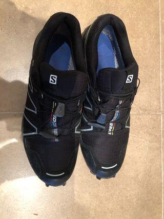 Salomon speedcross 4 gtx Nuevas 44