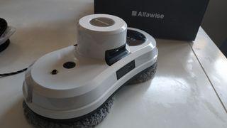 Robot limpiacristales Alfawise S60