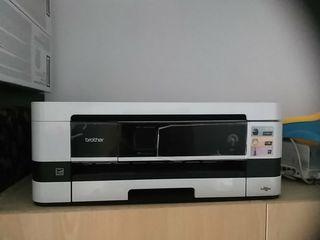 Impresora Brother MFC-J4410DW