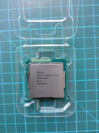 Procesador Intel Celeron G1610T