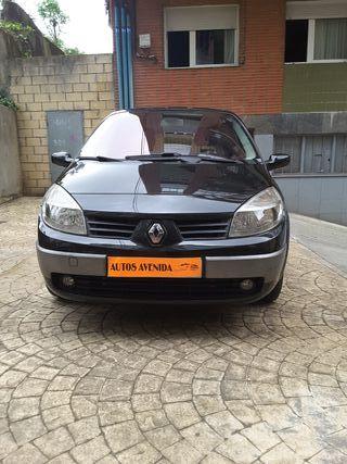 Renault Grand Scenic 2007