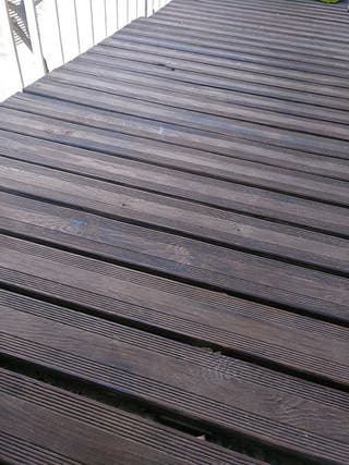 tarimas, suelo exterior/terraza, balcón