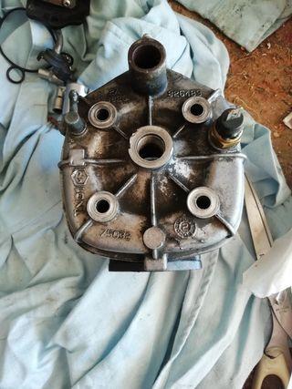cilindro Piaggio zip h2o