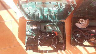 taladro percutor Bosch PSB500RE