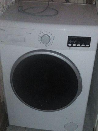 lavadora 10kilos