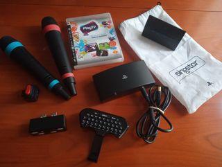 kit PS3