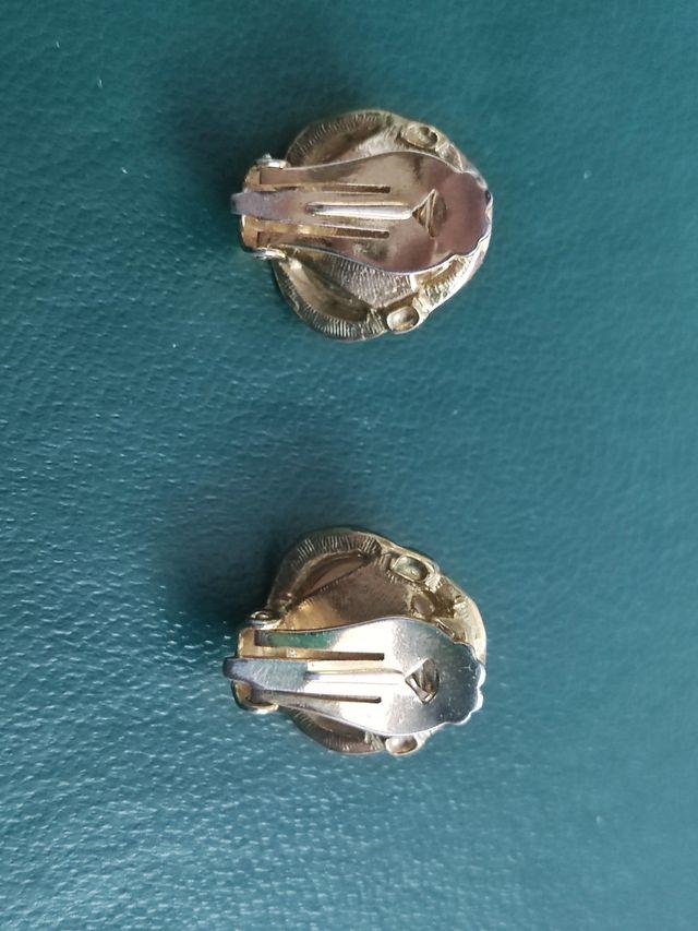 pendientes nuevos de perlas