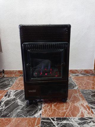 ESTUFA DE GAS LLAMA AZUL HBF 95 ORBEGOZO