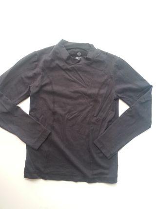 (d039) (3x2) Camiseta polar NUEVA 4-5 años