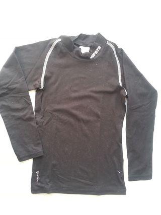 (790) (3x2) Camiseta térmica 6 años
