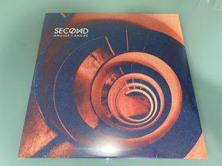 SECOND - LP - ANILLOS Y RAICES