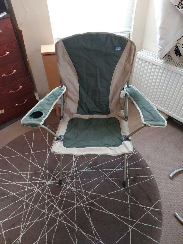 New Portable Fishing Chair