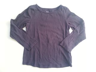 (598) (3x2) Camiseta HyM 4-6 años