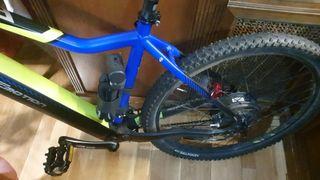 Bicicleta eléctrica bh evo