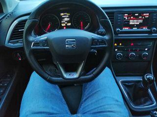 SEAT Leon FR 2014
