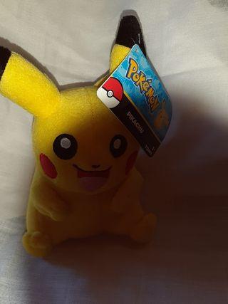 Pikachu Nuevos