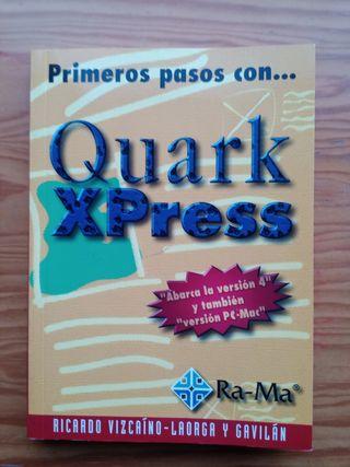 Primeros pasos con QuarkXPress